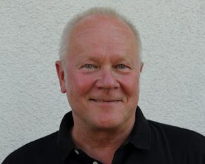 Klaus Freisem