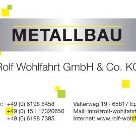 Rolf Wohlfahrt GmbH & Co.KG