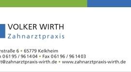 Zahnarztpraxis Wirth