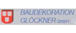 Baudekoration Glöckner