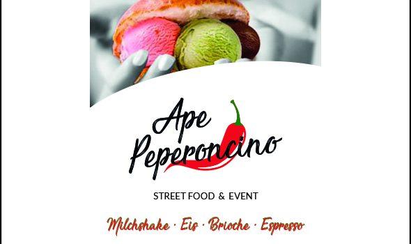 Ape Peperoncino