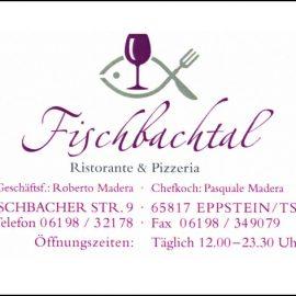 Restaurant Fischbachtal