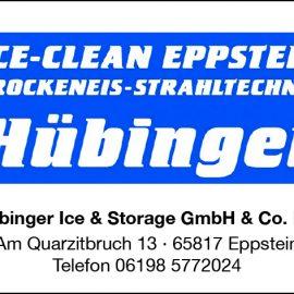 Hübinger