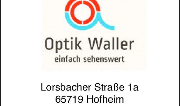 Optik Waller