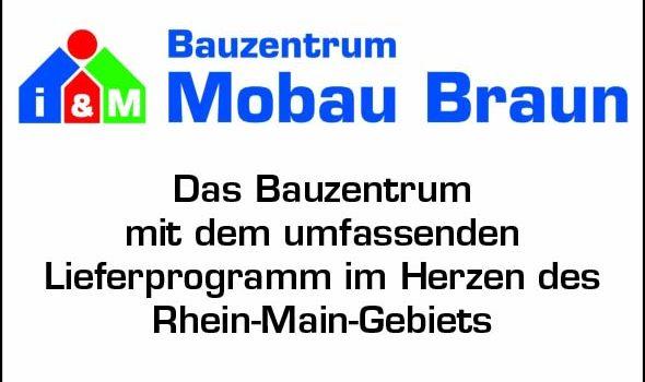 Mobau-Braun