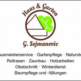 Haus & Garten Sejmanovic